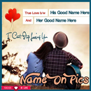 My Love Name Pics + Love Messages + Love Status APK
