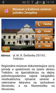 Turistické Atrakcie screenshot 4