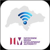 Wireless@SG icon