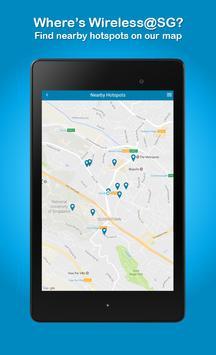 Wireless@SG screenshot 12