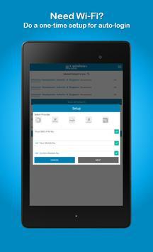 Wireless@SG screenshot 6