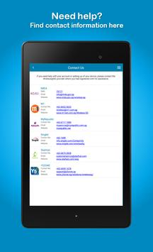 Wireless@SG screenshot 9