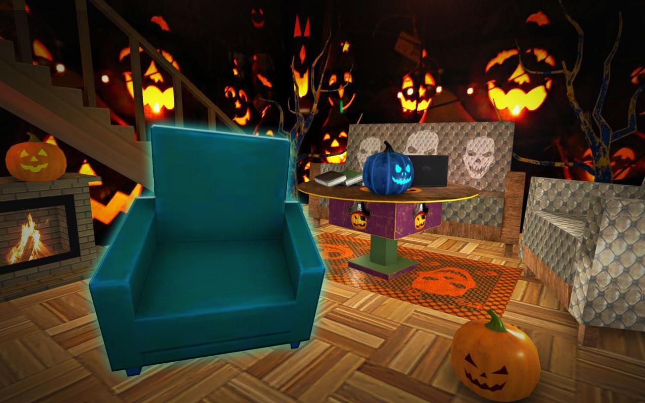 Halloween Home Designing For Android Apk Download
