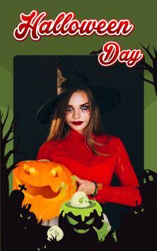 Halloween frames screenshot 2