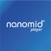 Nanomid IPTV Player icon