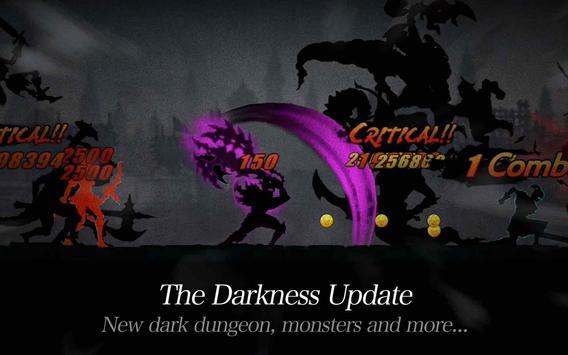 Dark Sword ảnh chụp màn hình 13
