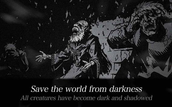 Dark Sword ảnh chụp màn hình 18