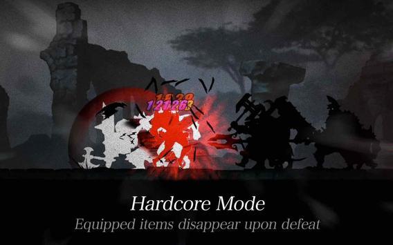 Dark Sword ảnh chụp màn hình 19