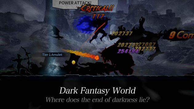 Dark Sword ảnh chụp màn hình 1