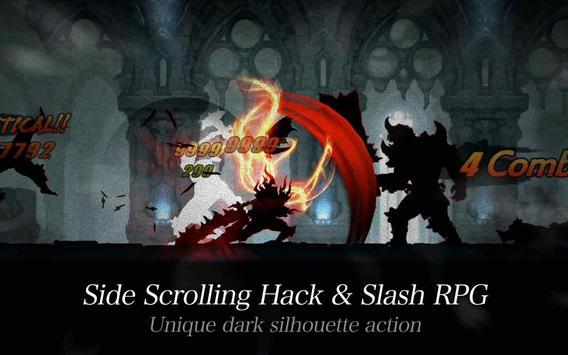 Dark Sword ảnh chụp màn hình 7