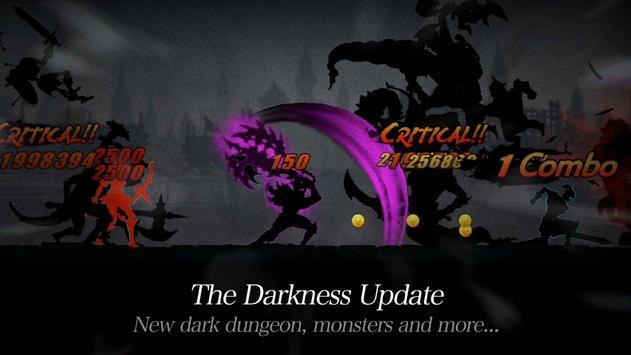 dark sword mod apk unlimited stones