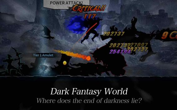 Dark Sword screenshot 8