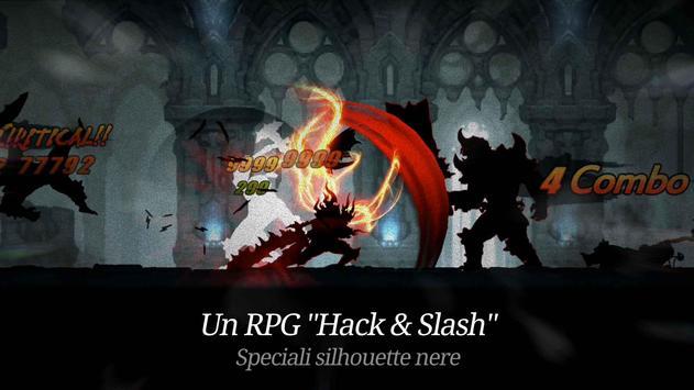 Poster Spada Oscura (Dark Sword)