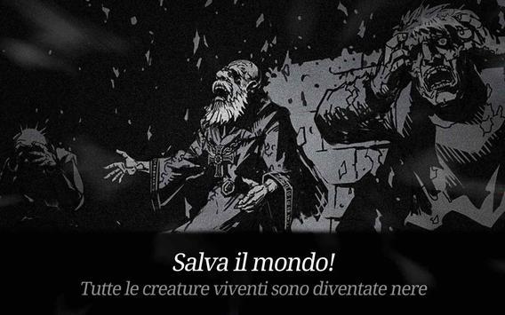 11 Schermata Spada Oscura (Dark Sword)
