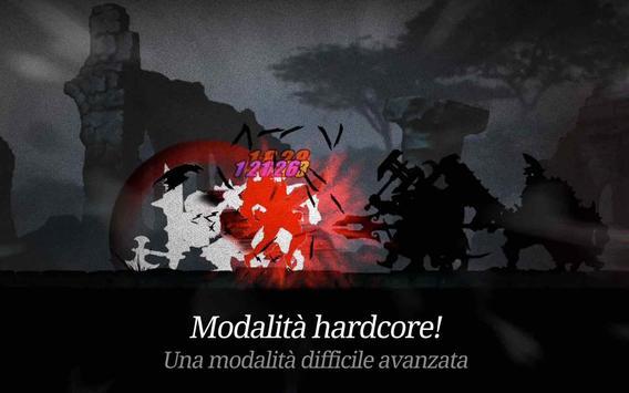 12 Schermata Spada Oscura (Dark Sword)