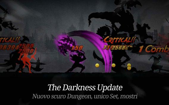 20 Schermata Spada Oscura (Dark Sword)