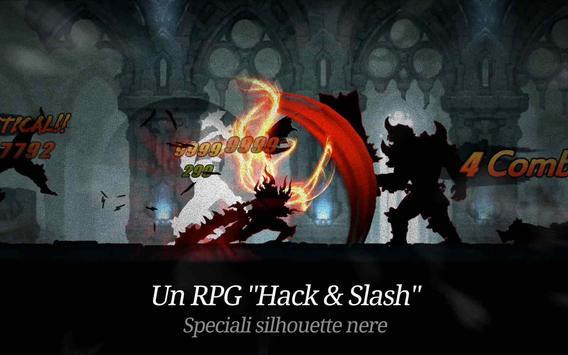 7 Schermata Spada Oscura (Dark Sword)
