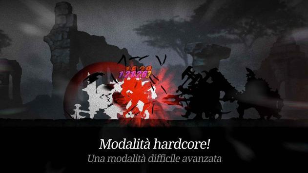 5 Schermata Spada Oscura (Dark Sword)