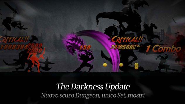 6 Schermata Spada Oscura (Dark Sword)