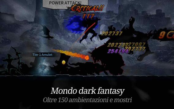 8 Schermata Spada Oscura (Dark Sword)