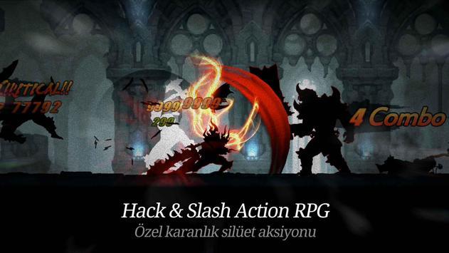 Karanlık Kılıç (Dark Sword) gönderen
