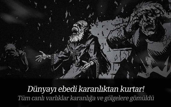 Karanlık Kılıç (Dark Sword) Ekran Görüntüsü 18