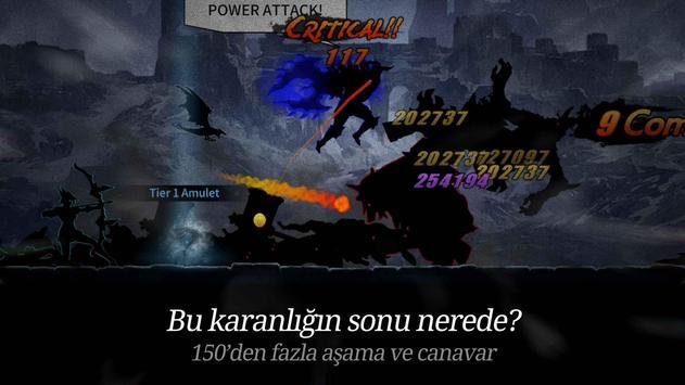 Karanlık Kılıç (Dark Sword) Ekran Görüntüsü 1