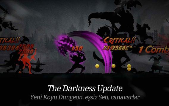 Karanlık Kılıç (Dark Sword) Ekran Görüntüsü 20