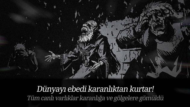 Karanlık Kılıç (Dark Sword) Ekran Görüntüsü 4