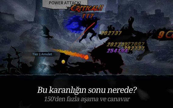 Karanlık Kılıç (Dark Sword) Ekran Görüntüsü 8