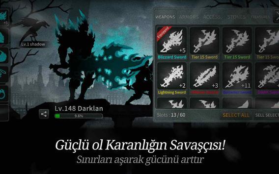 Karanlık Kılıç (Dark Sword) Ekran Görüntüsü 9