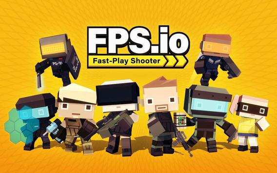 FPS.io (Fast-Play Shooter) imagem de tela 7