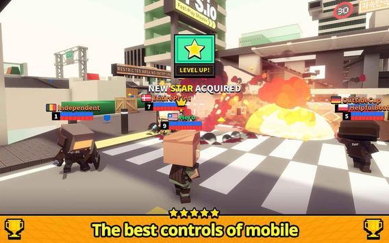 FPS.io (Fast-Play Shooter) imagem de tela 8