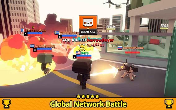 FPS.io (Fast-Play Shooter) imagem de tela 10