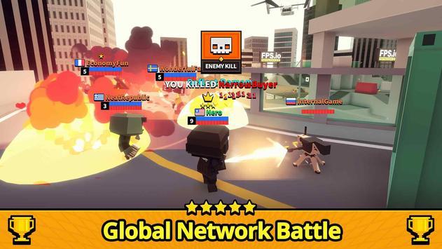 FPS.io (Fast-Play Shooter) imagem de tela 3