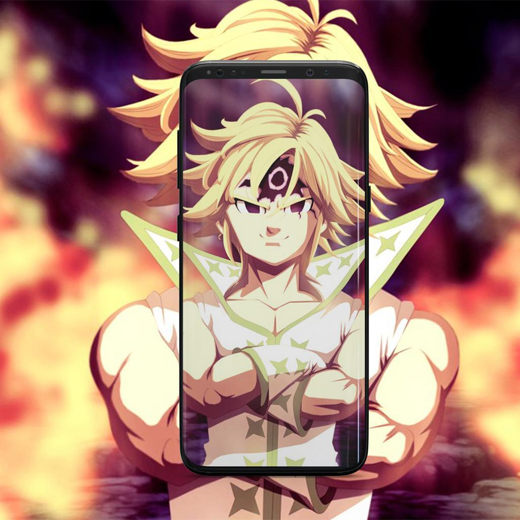 Nanatsu No Taizai Wallpaper Hd For Android Apk Download
