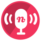 Record your music, sing - nana icon