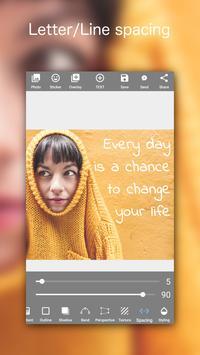 Add Text screenshot 6