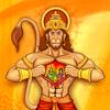 Hanuman Chalisa ícone