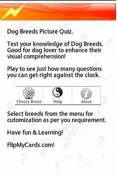 Dog Breed Picture Quiz screenshot 4