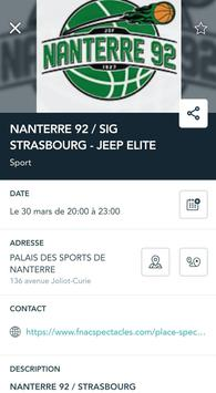 Ville de Nanterre screenshot 4