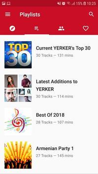 Yerker screenshot 3
