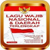 lagu nasional icon