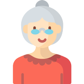 My Grandmother icon