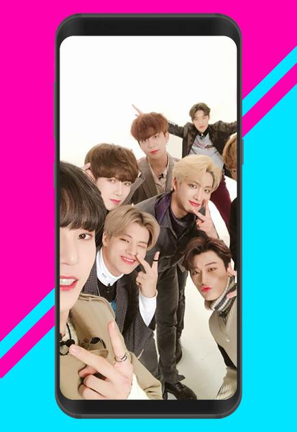 Ateez Wallpapers Kpop Hd For Android Apk Download