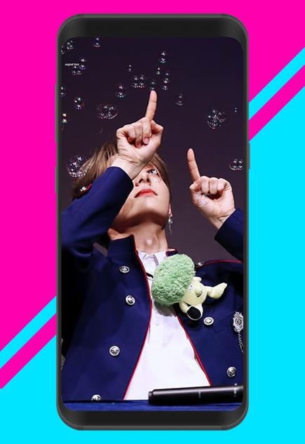 Hwanwoong Oneus Wallpapers Kpop Hd For Android Apk Download