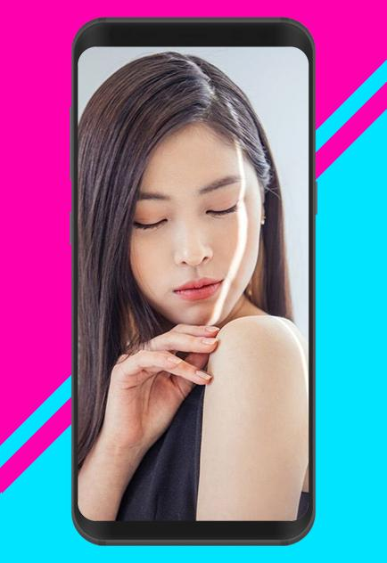 Ryujin Itzy Wallpapers Kpop Hd For Android Apk Download