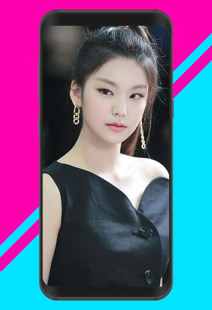 Yeji Itzy Wallpapers Kpop Hd For Android Apk Download