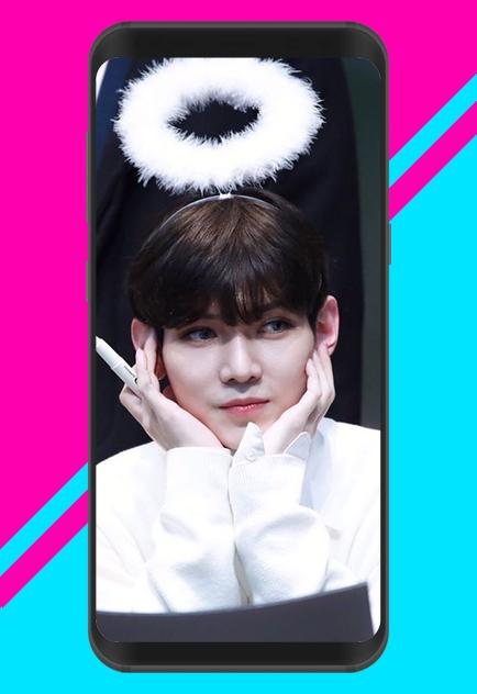 Yeosang Ateez Wallpapers Kpop Hd For Android Apk Download