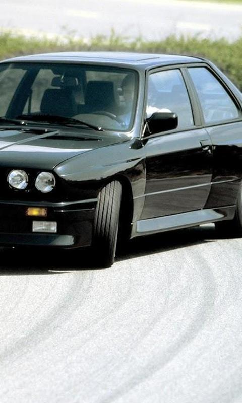 Wallpapers Bmw 3 Series E30 For Android Apk Download